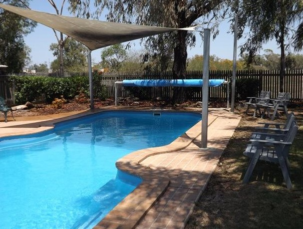 BIG4 Goondiwindi Tourist Park - Accommodation Rockhampton