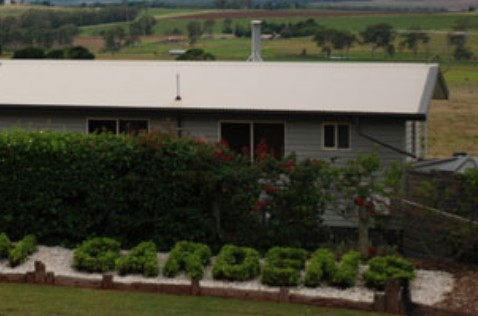Mulanah Gardens Bed and Breakfast Cottages - Accommodation Rockhampton