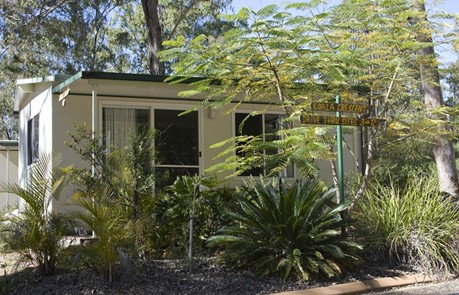 Barambah Bush Caravan Park - Accommodation Rockhampton