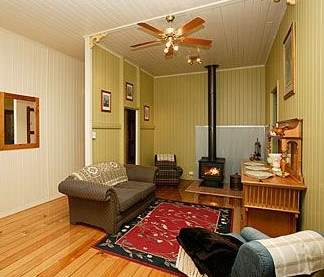 Bunyip Springs Farmstay - Accommodation Rockhampton