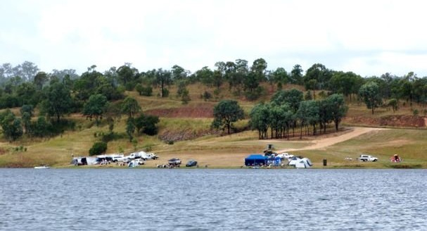 Lake Boondooma Camping and Recreation Park - Accommodation Rockhampton