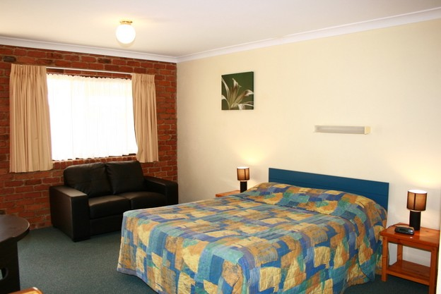 Wondai Colonial Motel and Restaurant - Accommodation Rockhampton