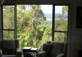 Ninderry House Bed and Breakfast - Accommodation Rockhampton