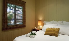 Gwinganna Lifestyle Retreat - Accommodation Rockhampton