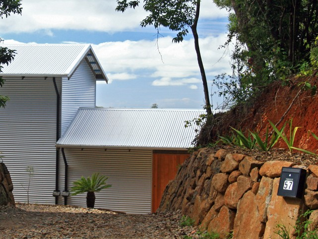 Warringa At Springbrook - Accommodation Rockhampton