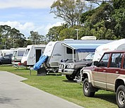 Beachmere Lions Caravan Park - Accommodation Rockhampton