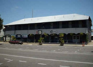 Burdekin Hotel - Accommodation Rockhampton