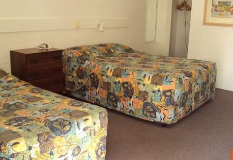 Beaudesert Motel - Accommodation Rockhampton