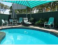 Beachmere Palms Motel - Accommodation Rockhampton