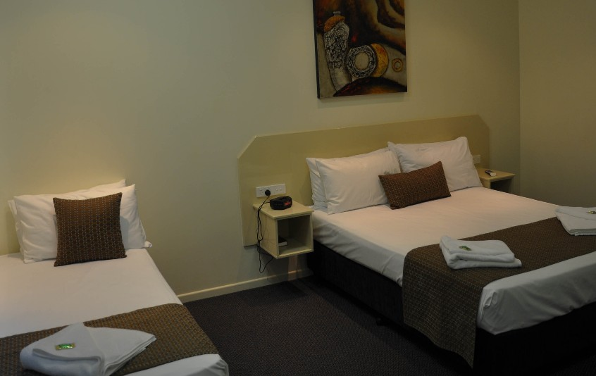 Bluewater Harbour Motel Bowen - Accommodation Rockhampton
