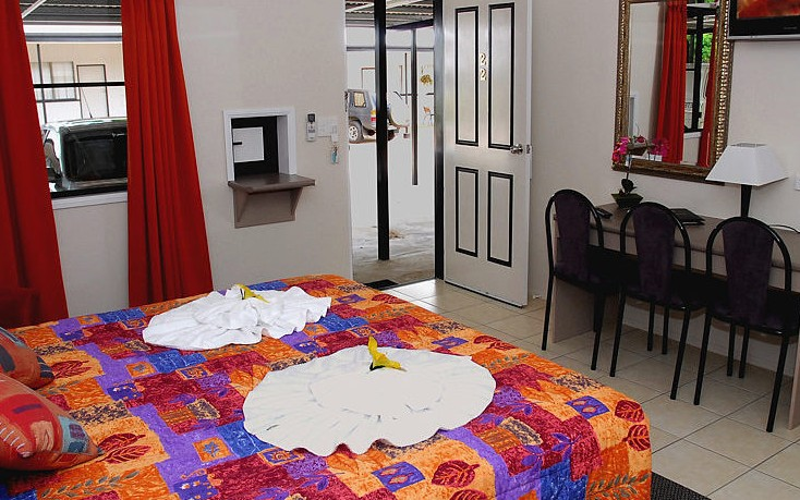 Charters Towers Motel - Accommodation Rockhampton