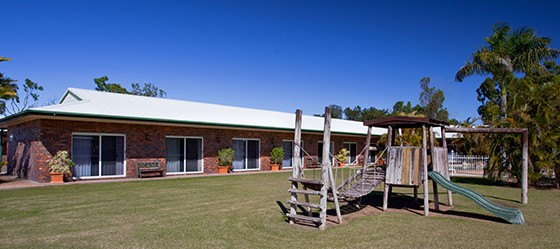 Charters Towers Heritage Lodge - Accommodation Rockhampton
