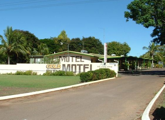 Affordable Gold City Motel - Accommodation Rockhampton