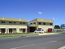 Best Western Boulevard Lodge - Accommodation Rockhampton
