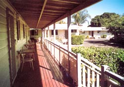 Bottle Tree Gardens Motel - Accommodation Rockhampton