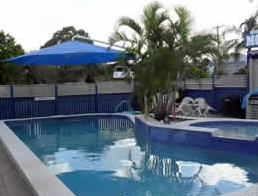 Raceways Motel - Accommodation Rockhampton