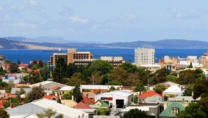 Rydges Hobart - Accommodation Rockhampton