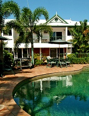 Arcadia Gardens Apartments - Accommodation Rockhampton