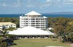 Fairways Golf And Beach Retreat - Accommodation Rockhampton