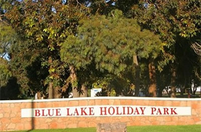 Blue Lake Holiday Park - Accommodation Rockhampton