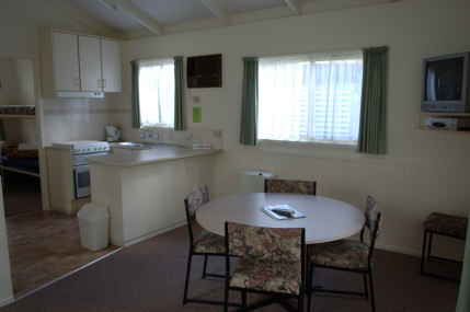 Kalganyi Holiday Park - Accommodation Rockhampton