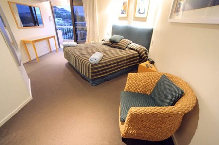 Coolum Caprice - Accommodation Rockhampton