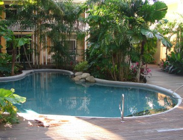 Palm Cove Tropic Apartments - Accommodation Rockhampton