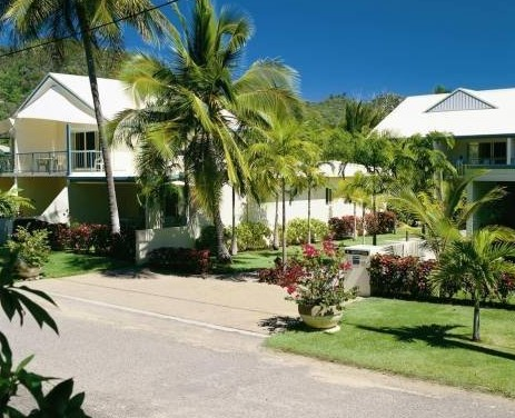Sails On Horseshoe - Accommodation Rockhampton