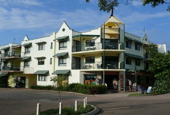 Shaws on the Shore - Accommodation Rockhampton