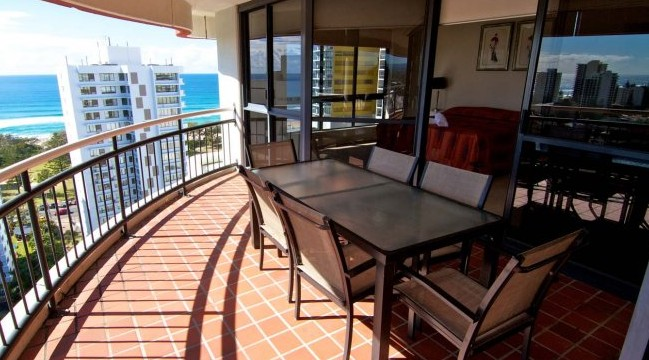 Victoria Square Luxury Apartments - Accommodation Rockhampton