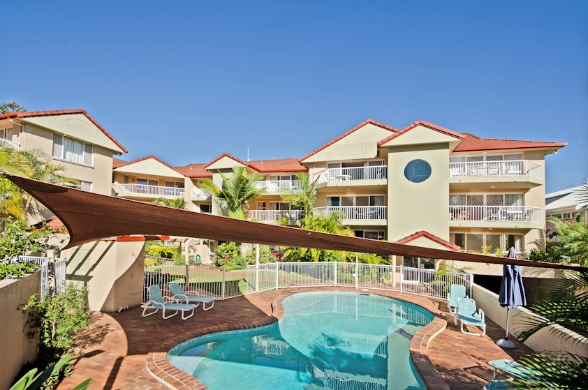 Jubilee Views Luxury Apartments - Accommodation Rockhampton