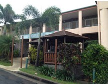 Grand Hotel Thursday Island - Accommodation Rockhampton