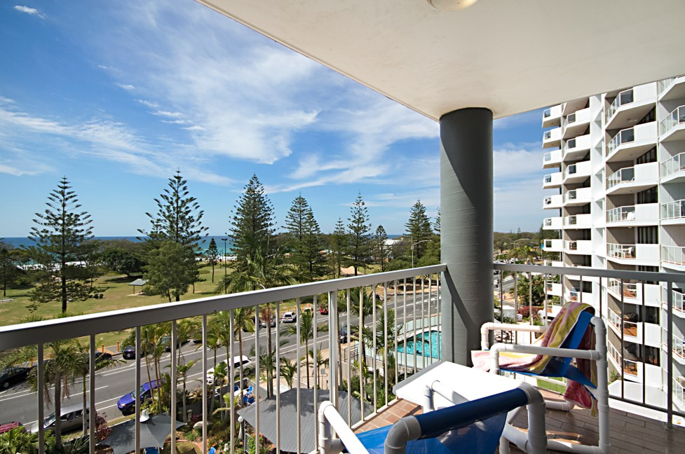 Sandpiper Apartments Broadbeach - Accommodation Rockhampton