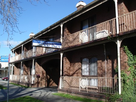 Albury Townhouse - Accommodation Rockhampton