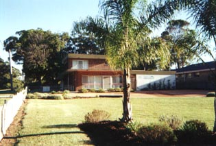 Seaview Holiday Apartments - Accommodation Rockhampton