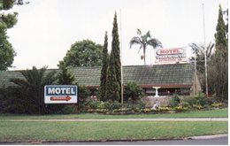 Hotel Glenworth - Accommodation Rockhampton