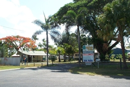 Mango Tree Tourist Park - Accommodation Rockhampton