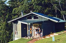 Jenolan Cabins - Accommodation Rockhampton