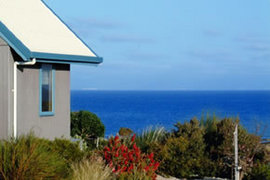 Bear Gully Coastal Cottages - Accommodation Rockhampton
