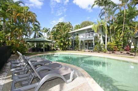 Coral Beach Noosa Resort - Accommodation Rockhampton