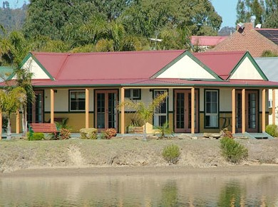 Coachhouse Marina Resort Batemans Bay - Accommodation Rockhampton