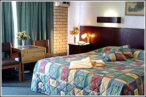 Wintersun Motel - Accommodation Rockhampton