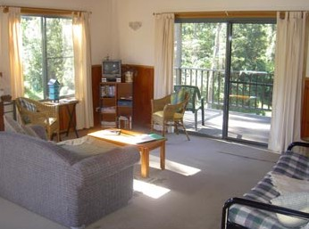 Toms Creek Retreat - Accommodation Rockhampton