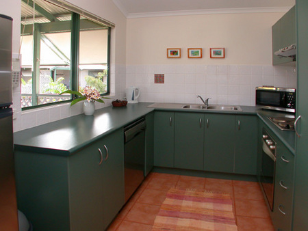 Cocos Beach Bungalows - Accommodation Rockhampton