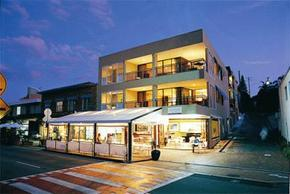 Marine Boutique Beachfront Apartments - Accommodation Rockhampton