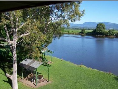 Tweed River Motel - Accommodation Rockhampton