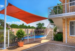 Limassol Motel - Accommodation Rockhampton