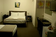 Coral Sands Motel - Accommodation Rockhampton