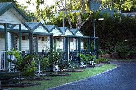 Discovery Holiday Parks Capricorn Coast - Accommodation Rockhampton