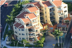 Santa Fe Holiday Apartments - Accommodation Rockhampton